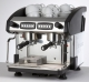 Elegance 2 Group Compact Espresso Machine