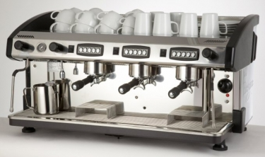 Elegance 3 Group Control Espresso Machine