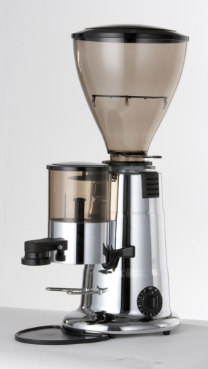 Choosing your grinder: Features of the Macap Manual, Automatic, Timer & Digital On Demand Grinders