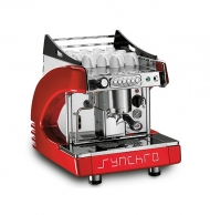 Synchro 1 Group High Group Espresso Machine