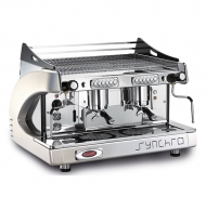 Synchro 2 Group High Group Espresso Machine