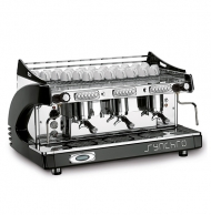 Synchro 3 Group High Group Espresso Machine