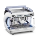 Synchro T2 2 Group Compact High Group Espresso Machine